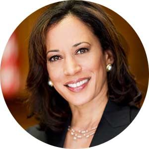 Gov - Kamala Harris